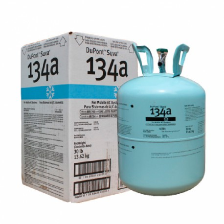 Dupont  R134A