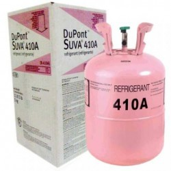 R410A - Dupont